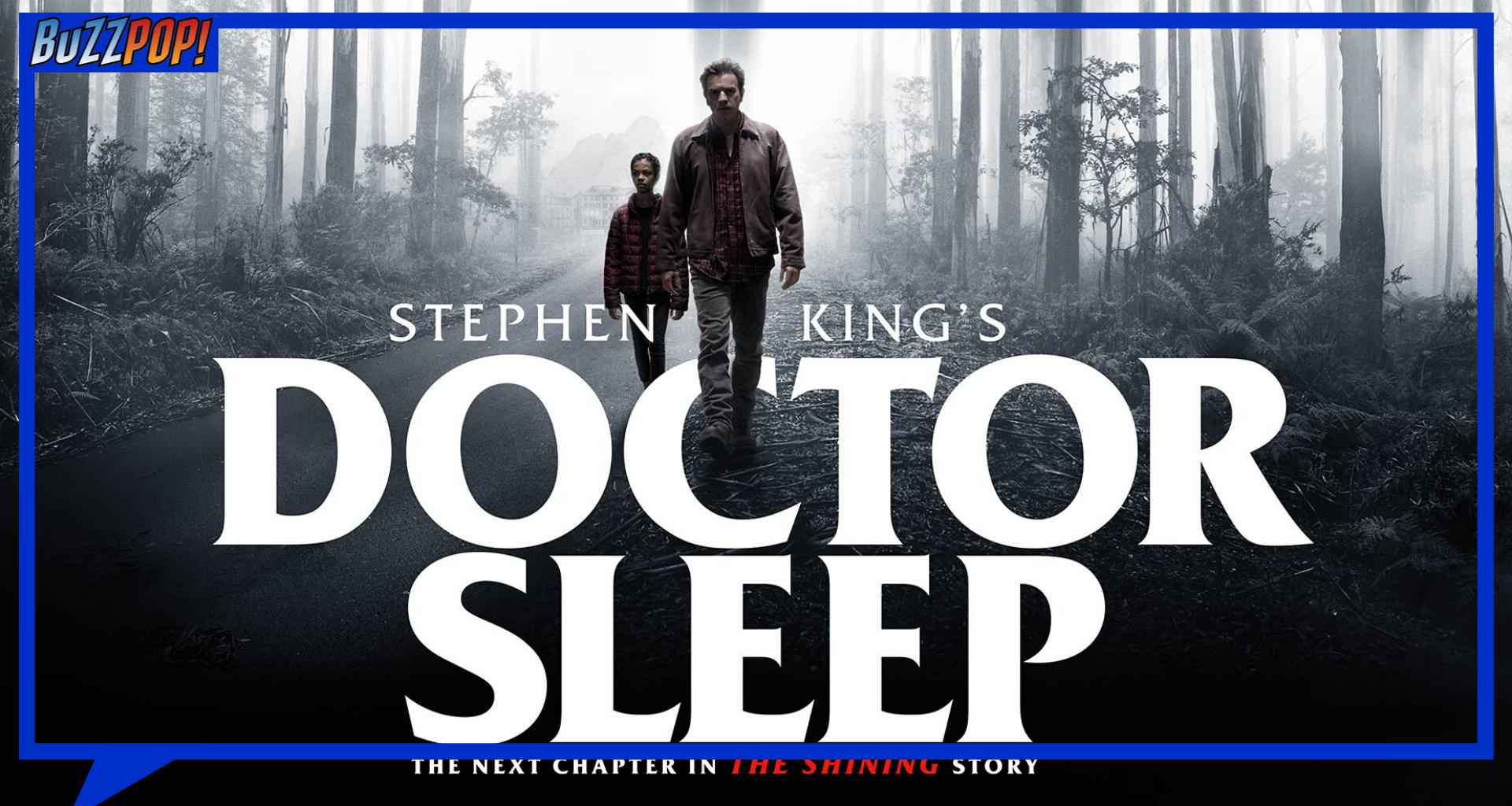 Pemenang Peraduan Tayangan Perdana DOCTOR SLEEP