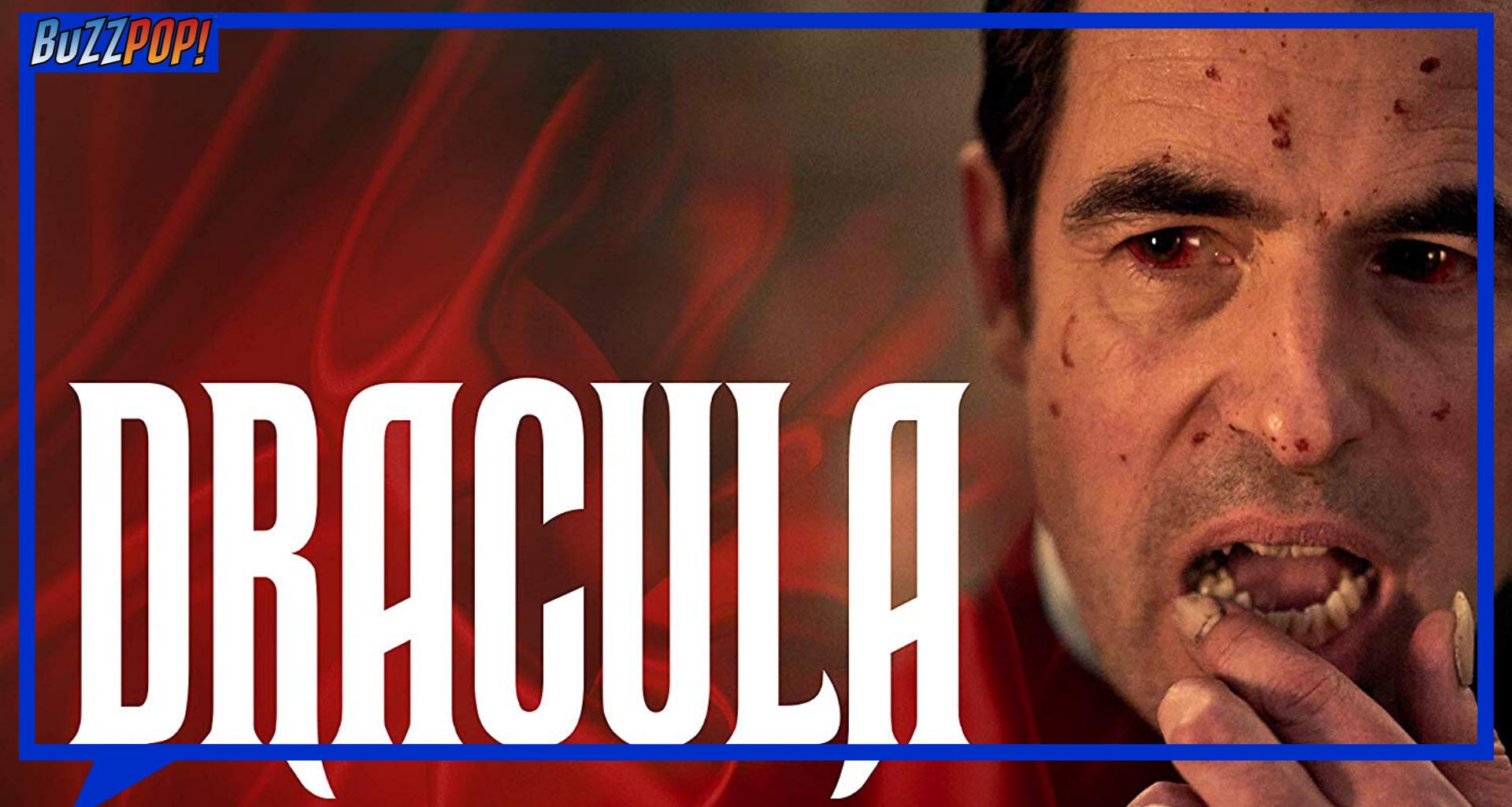 BBC's DRACULA