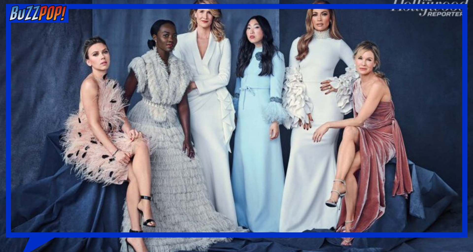THR Actresses Roundtable