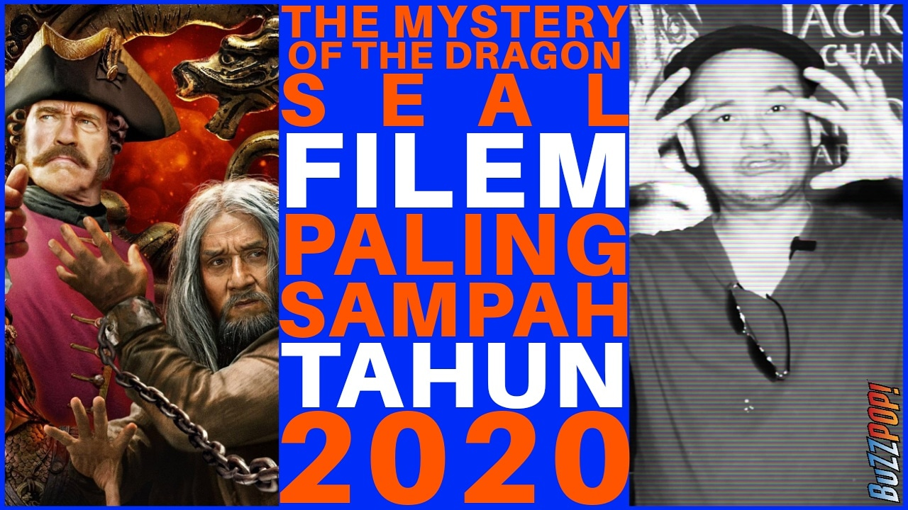 Banner THE MYSTERY OF THE SEAL DRAGON