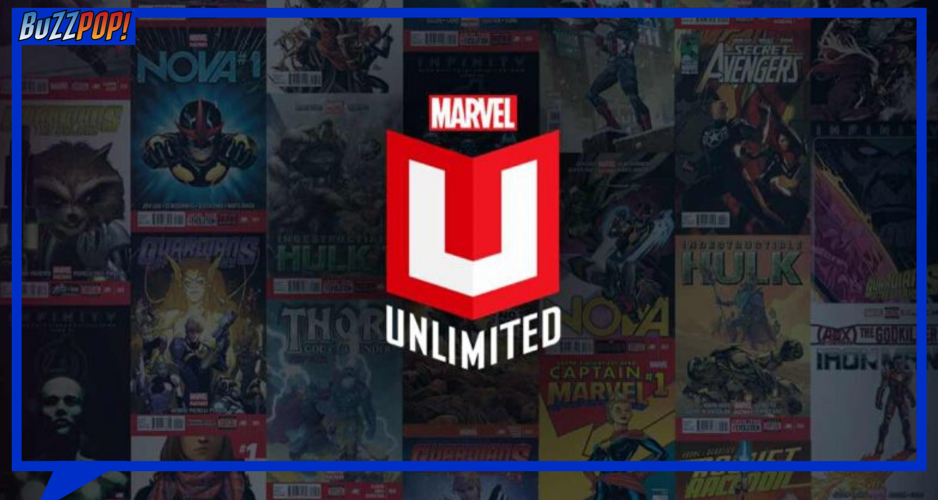 Marvel Unlimited FREE Comics