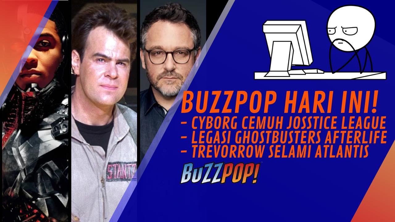 BuzzPop Hari Ini 3 | 1 Julai 2020