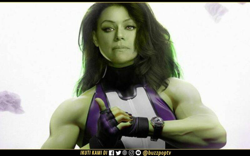 Tatiana Maslany denies She Hulk involvement